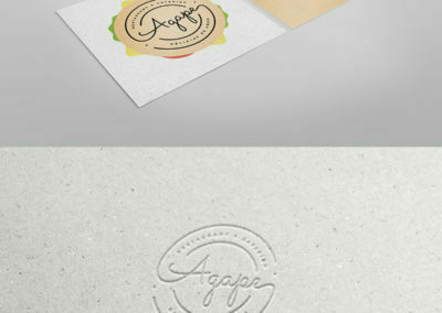 Agape Branding