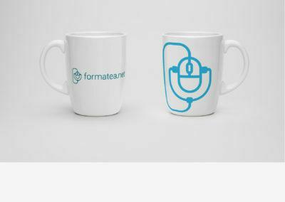 Formatea Branding