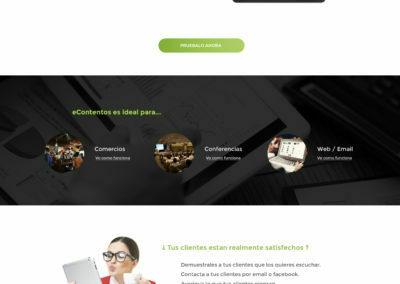 eContentos Web Design